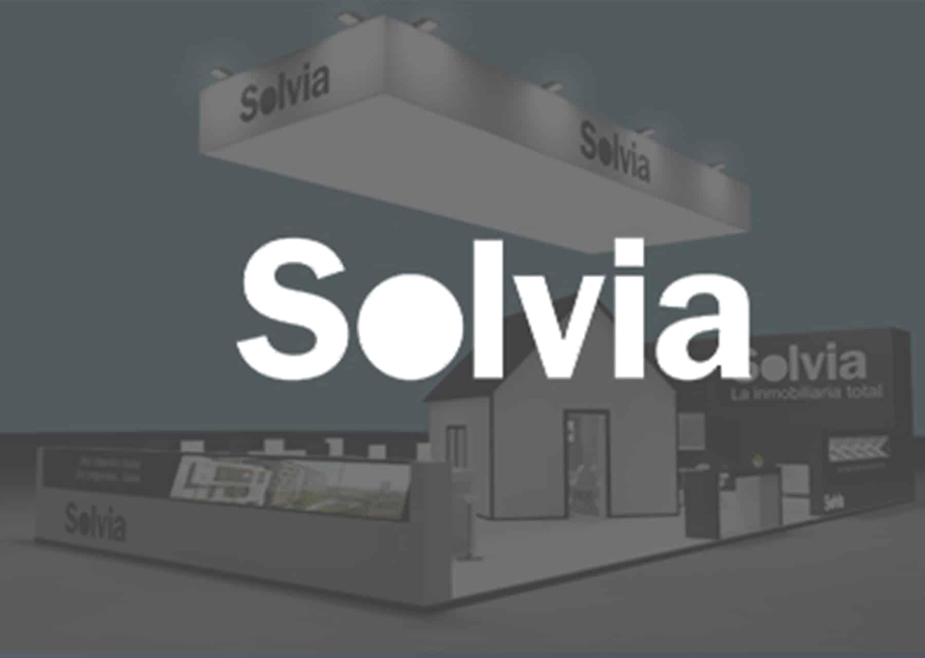 SOLVIA Cliente dvproject