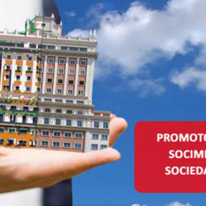 dvproject mejor software ERP para promoción inmobiliaria
