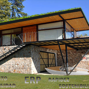 dvproject para empresas de construccion