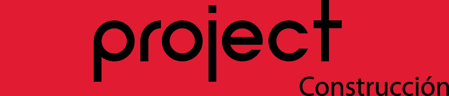 logotipo dvproject construccion y obras