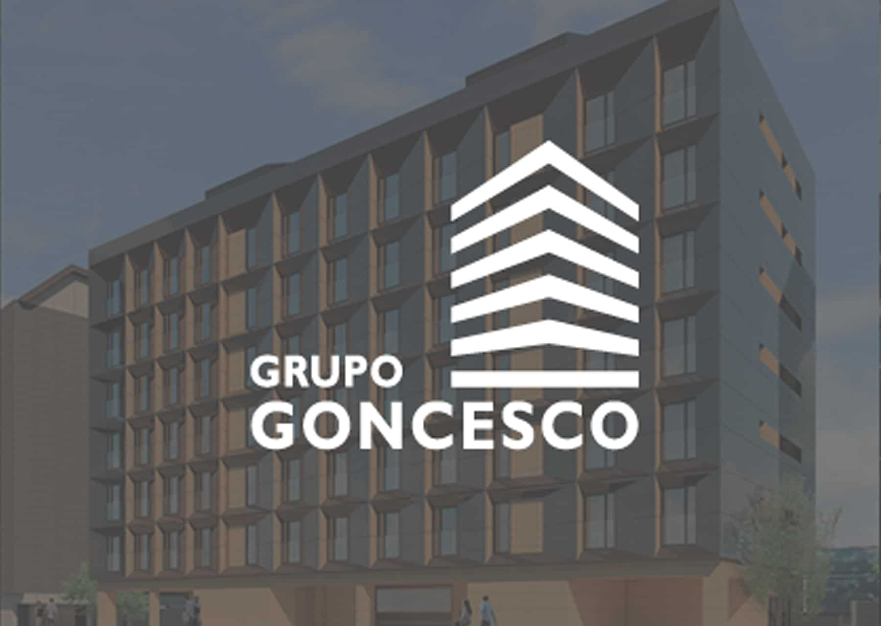 GONCESCO cliente de dvproject construccion y promocion