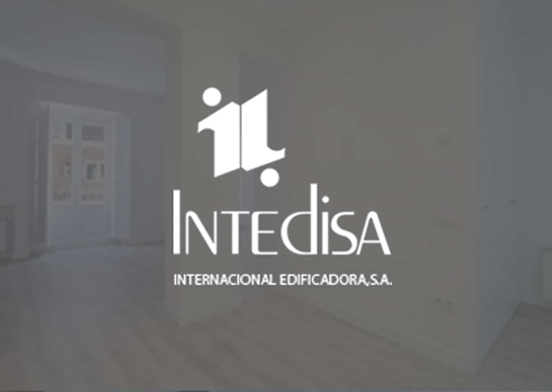 INTEDISA cliente dvproject