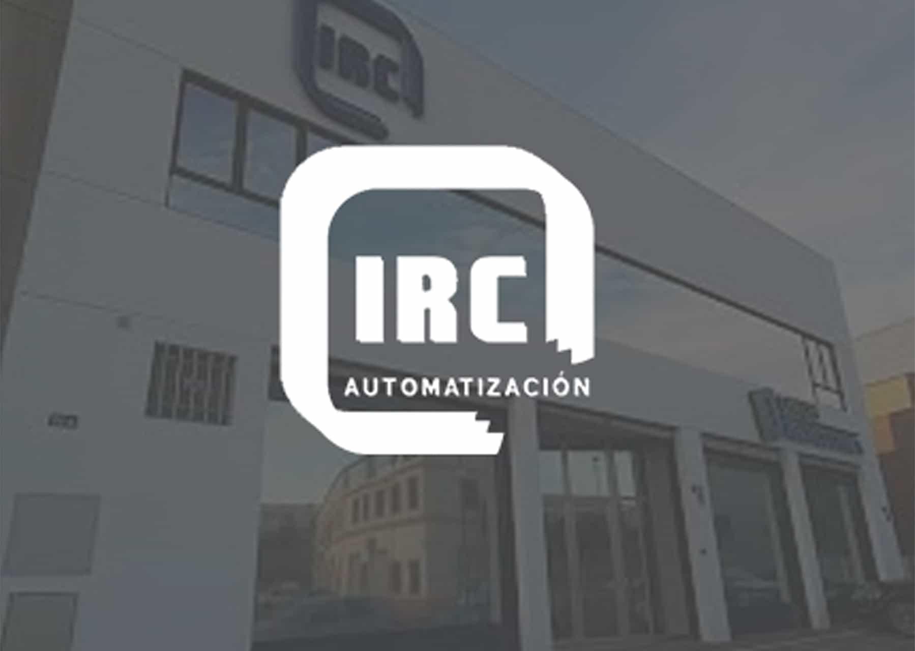 IRC cliente dvproject
