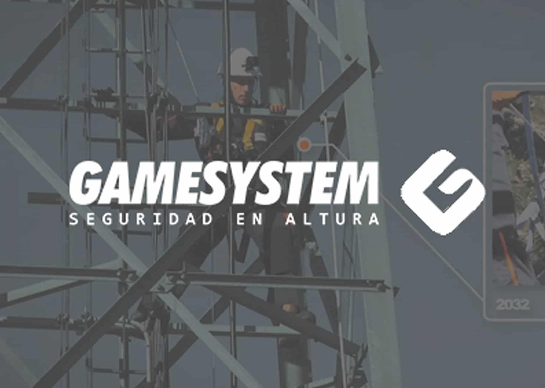 Gamesytem cliente de gestión de proyectos