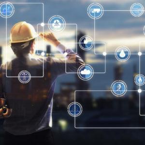 dvproject digitalización sector construcción