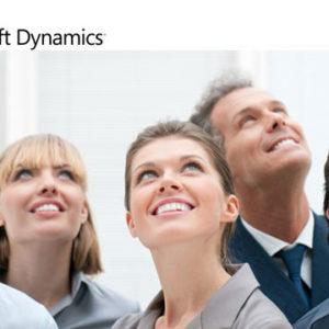gestion RRHH con Microsoft-Dynamics