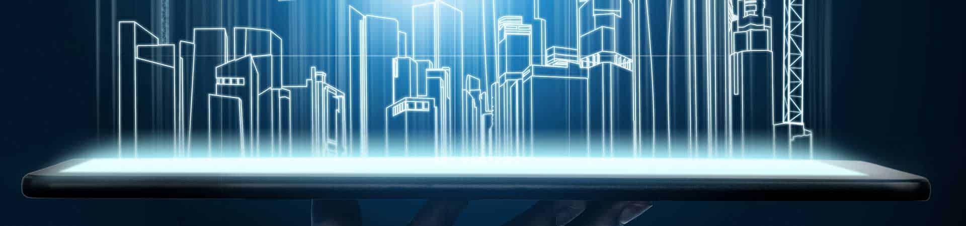 dvproject Industria 4.0 en sector construcción