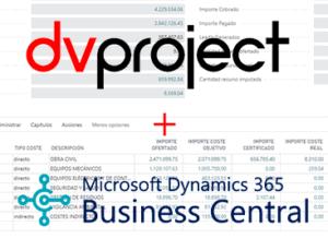 dvproject ERP